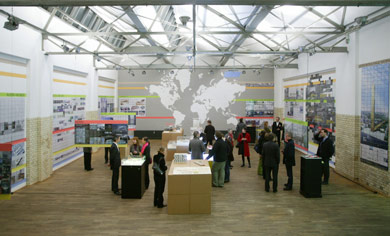 Eller + Eller - Lectures and Exhibitions
