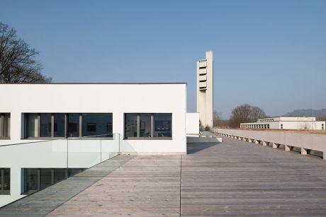 © Aebi & Vincent Architekten SIA AG
