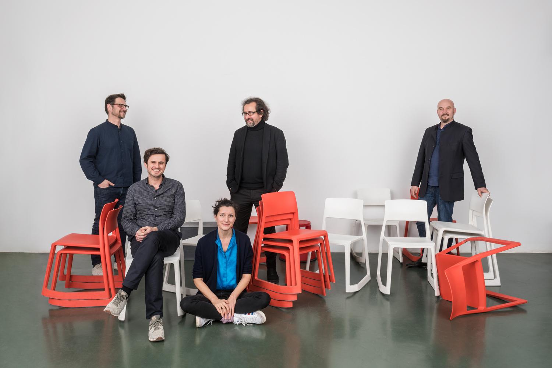 feld72 architekten - Partner