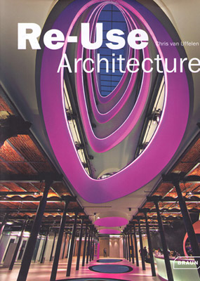 Format Architektur - Publikationen